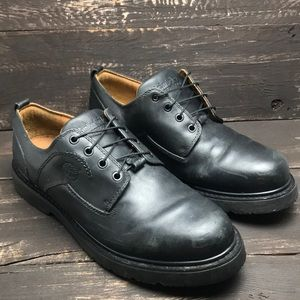 Timberland Men's Waterproof Leather Oxford Size 12